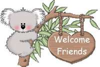 Welcome_friends_bear
